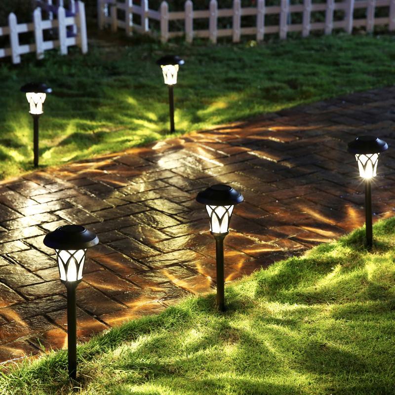stainless-steel-Glass-Solar-LED-pathway-light-Waterproof-Led-lawn-Landscape-Lighting-Aluminum-Garden-lamp-for